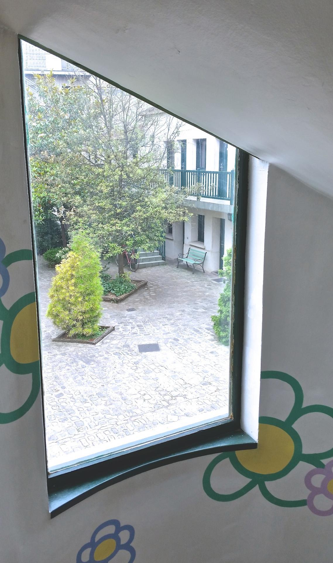 La maison des examens arcueil good petit moment dtente for Arcueil maison des examens