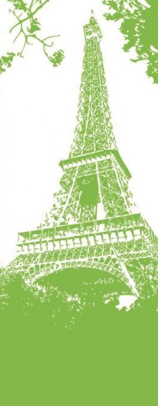 Paris pour residence chlorohylle
